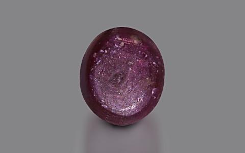 Star Ruby - 4.88 carats