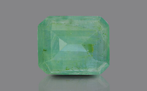 Emerald - 3.67 carats