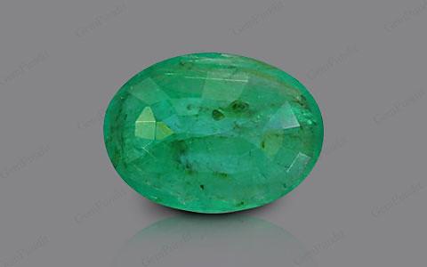 Emerald - 3.46 carats