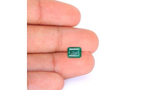 Emerald - 2.82 carats