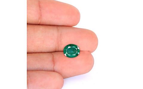 Emerald - 3.61 carats