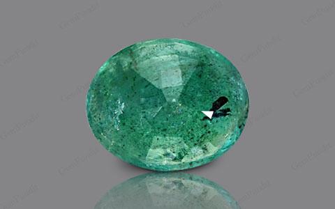 Emerald - 6.21 carats