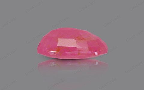 Ruby - 3.29 carats
