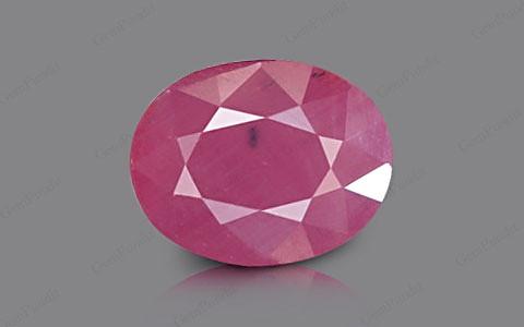 Ruby - 5.03 carats