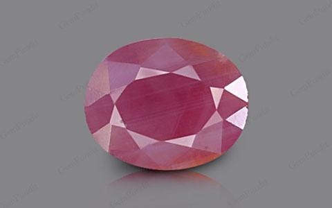 Ruby - 8.24 carats