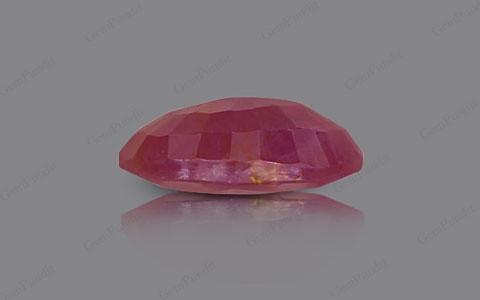 Ruby - 4.24 carats