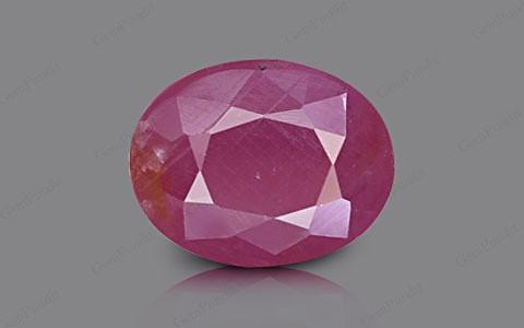 Ruby - 4.54 carats