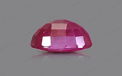 Ruby - 8.20 carats