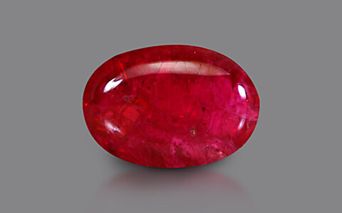 Red Spinel - 2.75 carats