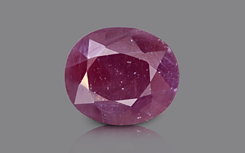 Ruby - 6.27 carats