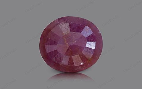 Ruby - 4.37 carats
