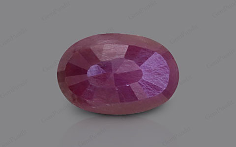 Ruby - 4.05 carats