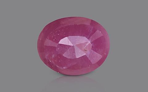 Ruby - 5.95 carats