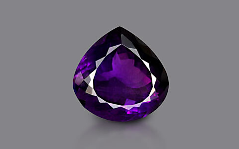 Amethyst - 18.93 carats