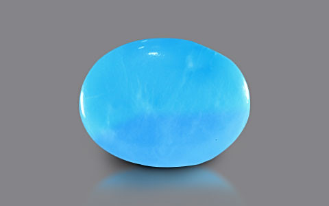 Turquoise - 4.12 carats