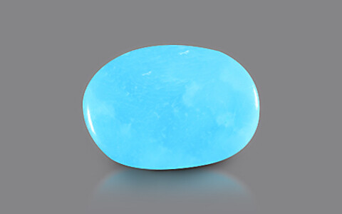 Turquoise - 5.96 carats