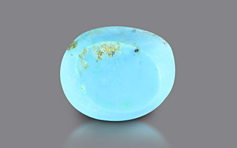 Turquoise - 4.86 carats
