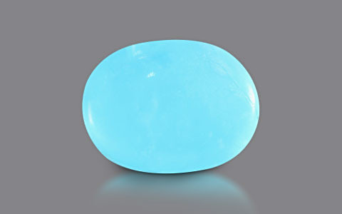 Turquoise - 7.06 carats