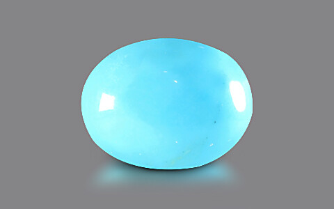 Turquoise - 6.40 carats