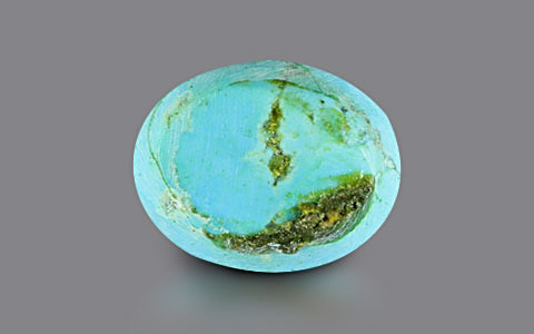 Turquoise - 13.71 carats