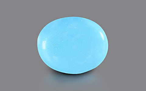 Turquoise - 7.67 carats