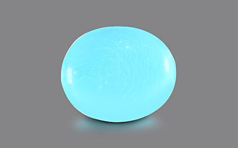 Turquoise - 7.43 carats