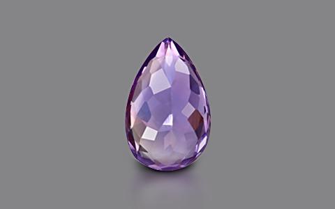 Amethyst - 7.06 carats
