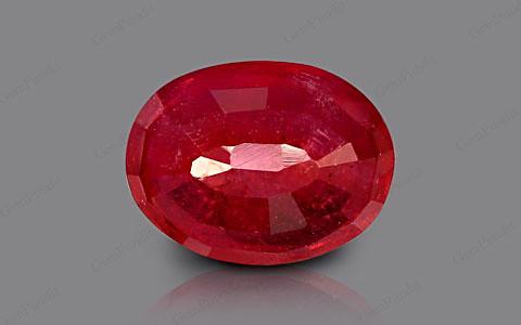 Ruby - 6.65 carats