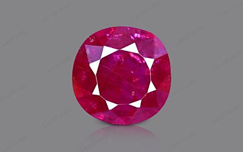 Ruby - 4.46 carats