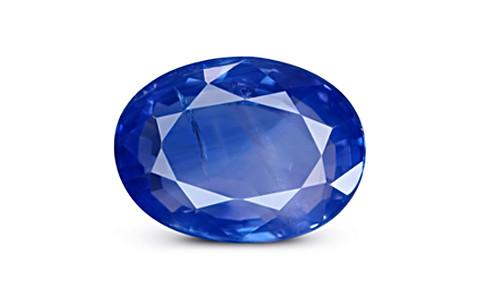 Blue Sapphire - 8.79 carats