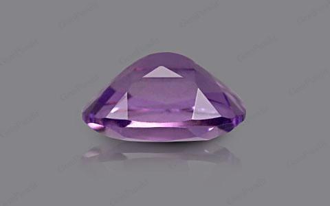 Amethyst - 3.39 carats