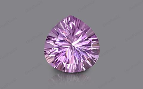 Amethyst - 4.93 carats