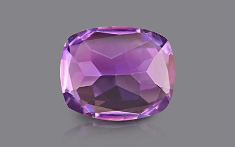 Amethyst - 3.58 carats