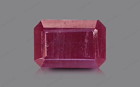 Ruby - 4.20 carats