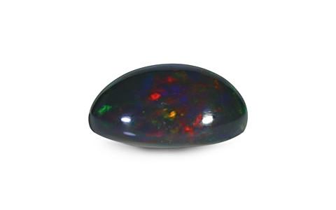 Black Opal - 1.98 carats
