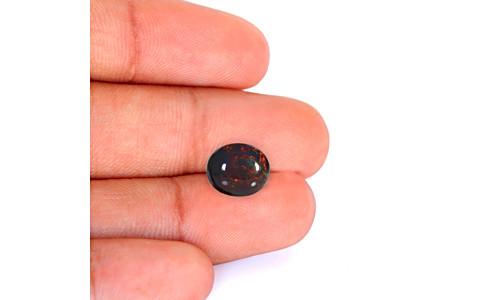 Black Opal - 2.27 carats