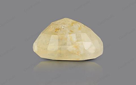 Yellow Sapphire - 6.64 carats
