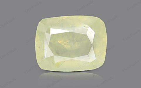 Yellow Sapphire - 6.67 carats