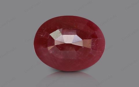 Ruby - 6.89 carats