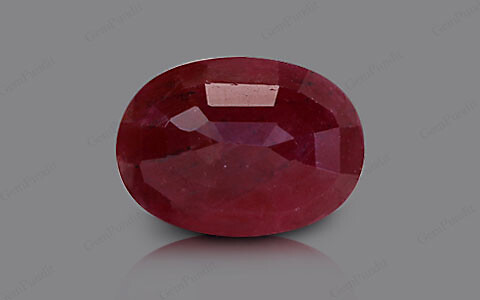 Ruby - 6.90 carats