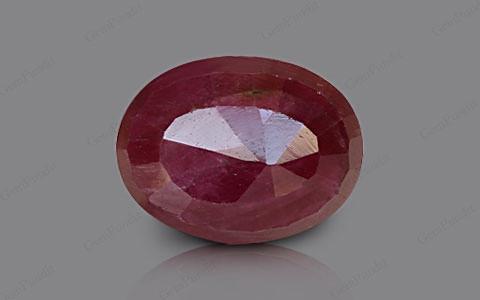 Ruby - 10.28 carats