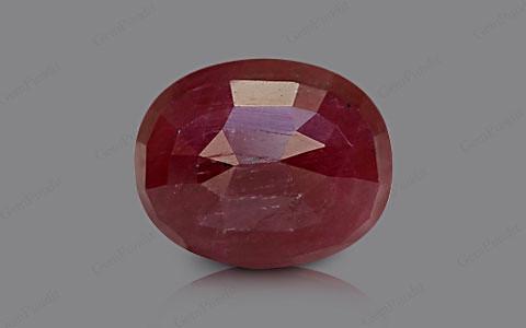 Ruby - 10.53 carats