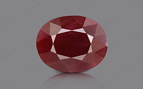 Ruby - 10.41 carats