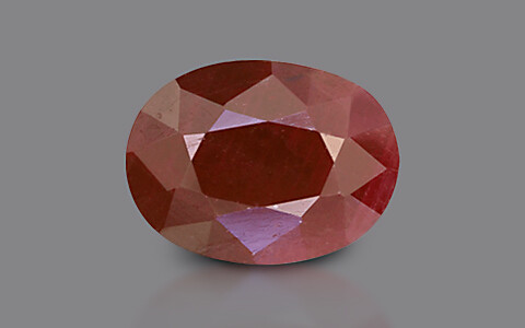 Ruby - 7.53 carats
