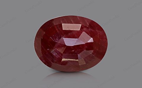 Ruby - 8.43 carats