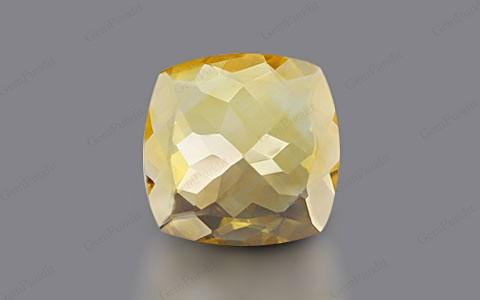 Citrine - 5.37 carats