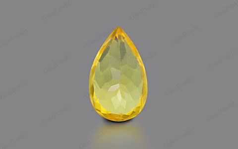 Citrine - 5.10 carats
