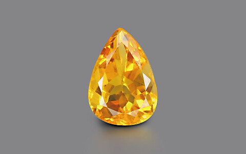 Citrine - 2.48 carats