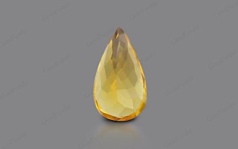 Citrine - 3.03 carats