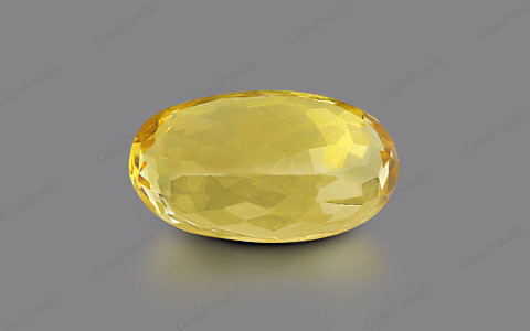 Citrine - 7.33 carats